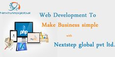 "Web development refers to building, creating, and an maintaining websites. It includes aspects such as web design, web publishing, web programming, and database management.  While the terms ""web developer"" and ""web designer"" are often used synonymously, they do not mean the same thing. Technically, a web designer only designs website interfaces using HTML and CSS. A web developer may be involved in designing a website, but may also write web scripts in languages such as PHP and ASP."