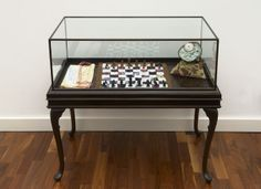 Tracey Emin, Chess Set, 2008, courtesy NextLevel Galerie