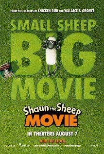 Shaun the Sheep Movie - Shaun: O Carneiro (2015)