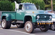 Dually Trucks, Monster Trucks, Vehicles, Vehicle