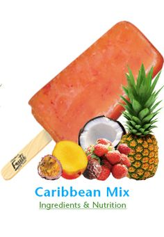 Chunks o' Fruti Frozen Fruit Bars – Fruit is the first ingredient. Gluten-free fruit bars, deliver fruiti taste in low fat frozen fruit bars. Check out all of our delicious, nutritious flavors. Frozen Fruit Bars, Frozen Drinks, Frozen Treats, Free Fruit, Eat Smart, Popsicles, Caribbean, Pineapple, Pregnancy