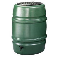 Harcostar 168 litre Water Butt Kit