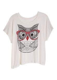owl stuff= my obsession