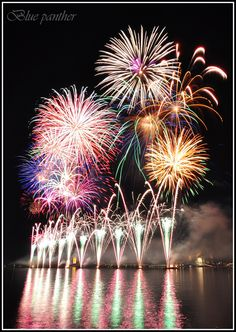 Fireworks Skyfire 2010 by bluepanther99.deviantart.com on @deviantART