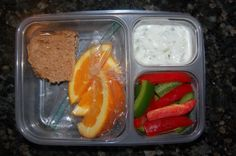 Lunch ideas for the kids