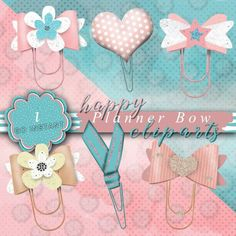 #plannerbowclipart #Happy #planner #bow #digital #cliparts #bows #stickers #heart #plannergirl #addict #pink #blue #romance #beautiful #amazing #stickers, #planner #girl,#instant #unique #gift #baby #stickers #ideal #planneraddict #plannergirl #plannerbow #digitalplannerclip
