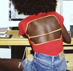 schuhtutehemd:  Oroma Elewa love.