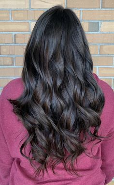 Brunette tones with HotHeads tape-in extensions by Abby Brown Hair Extensions, Tape In Hair Extensions, Hair Colour, Color, Brunette Hair, Hair Inspo, Health And Beauty, Salons, Most Beautiful
