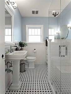 Impressive Black And White Small Bathroom Designs Cool Gallery - Sustainable Pals