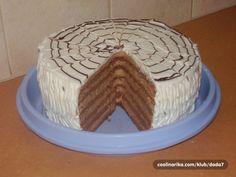 Torte Recepti, Kolaci I Torte, Baking Recipes, Cookie Recipes, Torta Recipe, Budget Freezer Meals, Torte Cake, Turkish Recipes, No Bake Cake