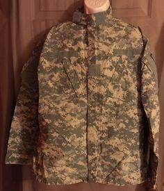 US Army Army Combat Uniform Large Long Shirt XL Regular Trousers Great Cond   eBay