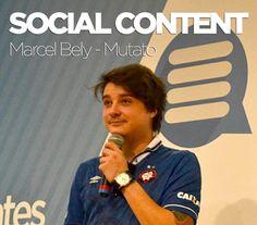 """O blog Publicitantes promove neste sábado, dia 04, o primeiro workshop do projeto """"About Pocket"""". Marcel Bely irá conduzir a atividade das 9h às 18h, na matriz do CCBEU. """"Social Content"""" será o tema do primeiro workshop, que tem como público-alvo os profissionais e estudantes de marketing, publicidade e comunicação que se interessam pela área de criação de conteúdo e estratégias paras as redes sociais. Restam poucas vagas. Veja no site www.arrozdefyesta.net como se inscrever."""
