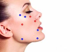 When it comes to the delicate area of the face you need to understand the safety principles of injecting, & what is dangerous. Aesthetic Dermatology, Facial, Aesthetic Clinic, Mommy Makeover, Botox Injections, Les Rides, Sagging Skin, Acne Skin, Haircuts