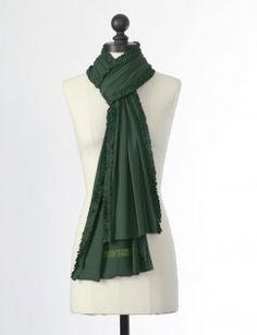 Baylor scarf!
