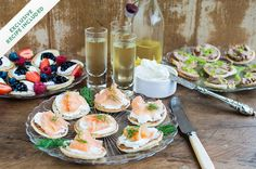Russia: Sweet and savoury blini - Jamie Oliver | Features