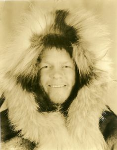 """Photo of my grandfather Francis S """"Duke"""" Dane during the South Pole Expedition of Admiral Byrd (1933-35)"""