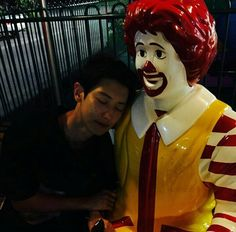 ♥ Onde BaekHyun é o melhor amigo virtual de Chanyeol.♥ … #fanfic # Fanfic # amreading # books # wattpad