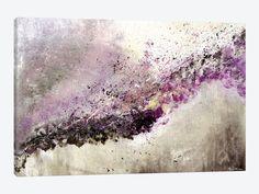 Hush by Vinn Wong 1-piece Canvas Wall Art