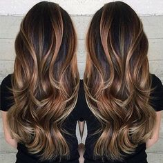 Stunning fall hair color ideas 2017 trends 61