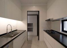 Modern Home Renovation by Mole Design - InteriorZine