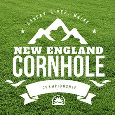 New England Cornhole Championship at Sunday River | Fall Festival Weekend - October 12, 2014 | Register your team: www.sundayriver.com/cornholechampionship