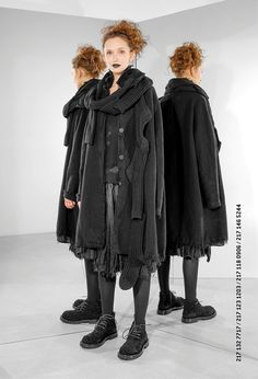 Rundholz AW17