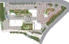 Vanke Xijiu Plaza | Chongqing China | ASPECT Studios
