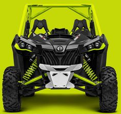 One lucky winner will win a 2015 Maverick X DS Turbo SSV, valued at $22,099. Enter now!