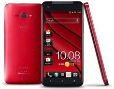 On the Internet there appeared several times as a rumor, but now it's official. HTC introduces the HTC J Butterfly before its first smartphone with HD display. This has a diagonal of 5 inches, the resolution of 1,920 x 1,080 pixels at a density of 440dpi. Unfortunately, this Android Smartphone is first intended only for the Japanese market.
