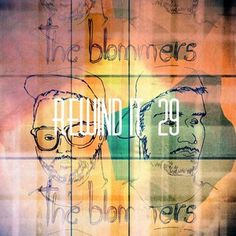 Rewind It Radio Show #29 (5th June 2014) with The Blommers