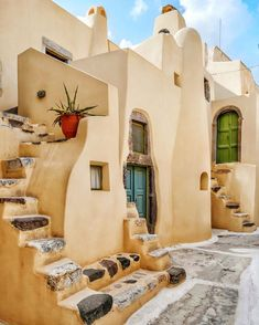 Paid to Travel? Can You Really Get Paid to Travel (or for Free? Santorini Island, Santorini Greece, Mykonos, Places Around The World, Around The Worlds, Check My Account, Paros, Greece Travel, Mansions