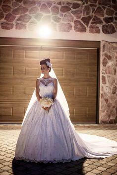 Princess like #weddingdress #whitedresses #white #weddingdresses #princessweddingdresses