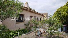 Maison individuelle de plain-pied - Côte d'Azur