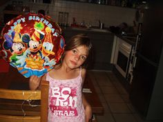 Ballongeschenke zum Kindergeburtstag bei Ballon4you