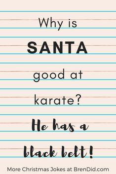 Christmas Joke Teller (Fortune Teller) for Kids Christmas joke tellers are full of silly Christmas jokes for kids. Grab the free printable in color or black & white! Great for school parties. Funny Riddles, Cute Jokes, Jokes And Riddles, Corny Jokes, Funny Puns, Dad Jokes, Funny Texts, Funny Quotes, Hilarious