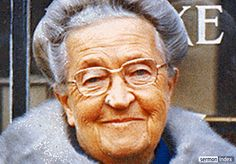 """Corrie Ten Boom, a Righteous Gentile. Cornelia """"Corrie"""" ten Boom was a Dutch Christian who, along with her father and other family members, helped many Jews escape the Nazi Holocaust during World War II and was imprisoned for it. Corrie Ten Boom, Hiding Places, Good People, Amazing People, Pretty People, Amazing Women, Beautiful People, Gods Love, Savior"""