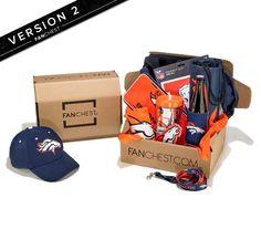 FANCHEST • Sports Gift Baskets for Men & Women, Memorabilia, Team Gear, Apparel