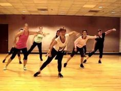 """SMOOTH CRIMINAL"" by Michael Jackson - Dance Fitness Workout Valeo Club - YouTube"