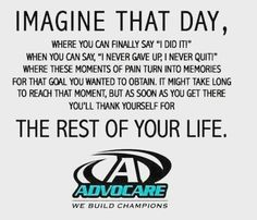 #advocare #acheiveyourgoals #yougotthis  https://www.advocare.com/160148601