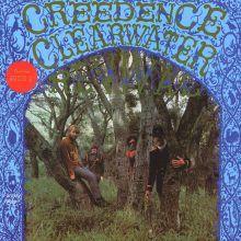 Disco de Vinil Creedence Clearwater Revival