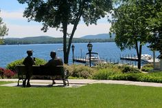 Wolfeboro, New Hampshire | Photographs