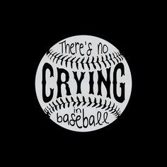 Baseball Crafts, Baseball Mom Shirts, Baseball Memes, Baseball Posters, No Crying In Baseball, Team Mom, T Shirt Transfers, Iron On Vinyl, Vinyl Shirts