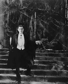 """Listen to them. Children of the night. What music they make"", Count Dracula (Bela Lugosi), Dracula, 1931"