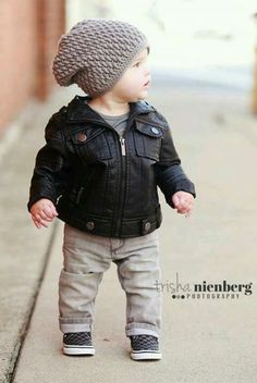 22 Ideas Baby Boy Fashion Hipster Beanie For 2019 - Baby Boy Shoes - Ideas of Baby Boy Shoes Fashion Niños, Baby Boy Fashion, Toddler Fashion, Kids Fashion, Trendy Fashion, Fashion Outfits, Hipster Fashion, Fashion Shoes, Fashion Trends