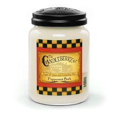 Candleberry Candles - Large Jar
