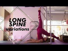 YouTube Cadillac, Teaser, Pilates Tower, Studio Pilates, Pilates Workout, Health Fitness, Youtube, Workout Ideas, Joseph