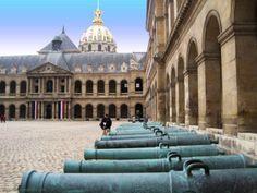 Hôtel Royal des Invalides