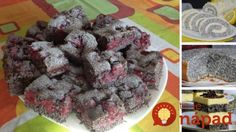 8 najlepších receptov na dezerty s makom!