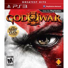 Game God Of War 3 - Ps3