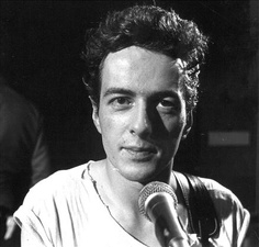 Joe Strummer  https://www.facebook.com/TLJOESTRUMMER